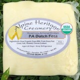Dutch Feta