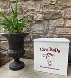 Cow Belle Milk Box