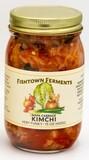 Fishtown Ferments Kimchi