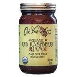 Red Raspberry Jam (Organic)