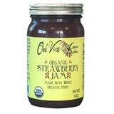 Strawberry Jam (Organic)