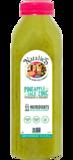 PINTS Gourmet Pineapple Kale Juice