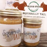 Squirrelly Tail Nut Butter - 12 oz.