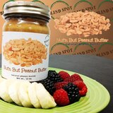 Nut N But Peanut Butter  - 12oz
