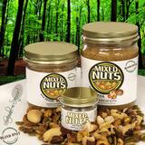 Mixed Nuts & Seeds Nut Butter - 12oz