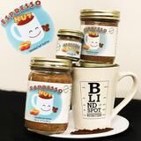Espresso Nut  Blended Nut Butter - 12oz