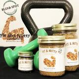 Fit & Nutty Cake Batter - 12oz