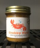 Crabby Nuts Nut Butter - 8oz