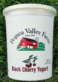 32oz Black Cherry Yogurt