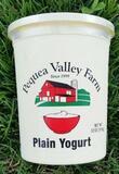 32oz Plain Yogurt