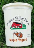 32oz Maple Yogurt