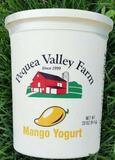 32oz Mango Yogurt